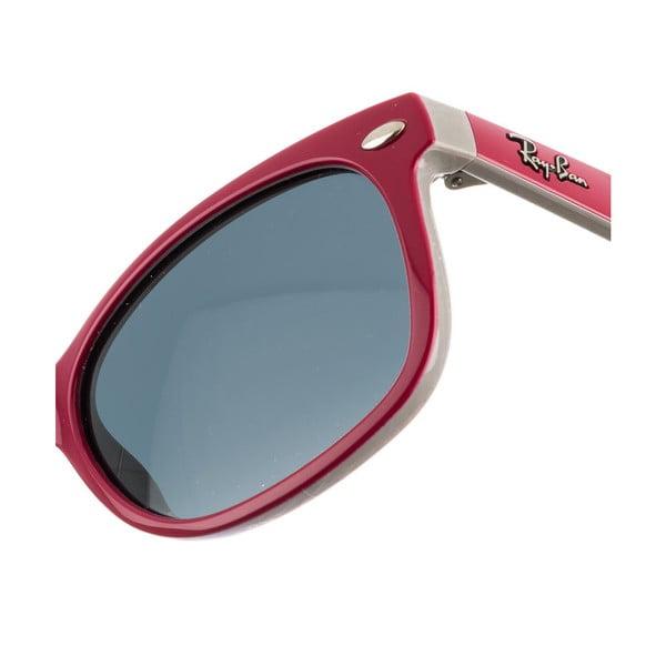 Dětské sluneční brýle Ray-Ban Maroon