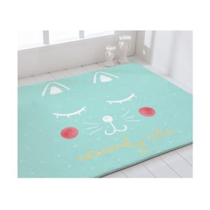Dětský koberec Pooch Cute, 90x110cm