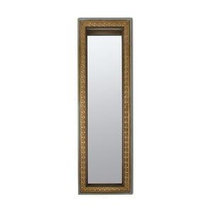 Nástěnné zrcadlo s rámem z jedlového dřeva Santiago Pons Matteo