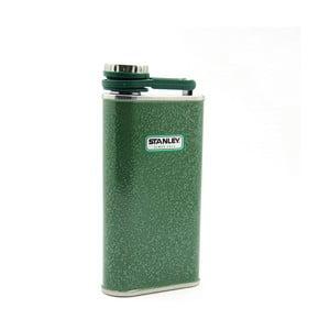 Butylka Stanley, 0,23 litru, zelená