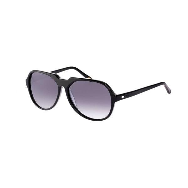 Pánské sluneční brýle GANT Edgy Black