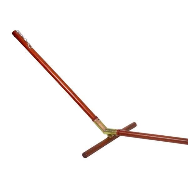 Konstrukce na závěsné houpací křeslo Hammock