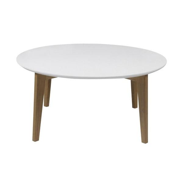 Konferenční stolek Nature, bílý