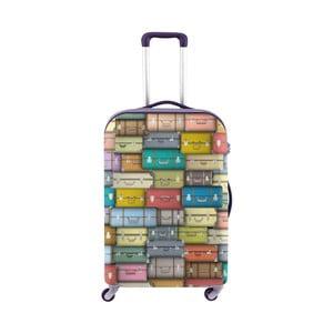 Obal na kufr Oyo Concept Cestovatel, 76 x 49 cm