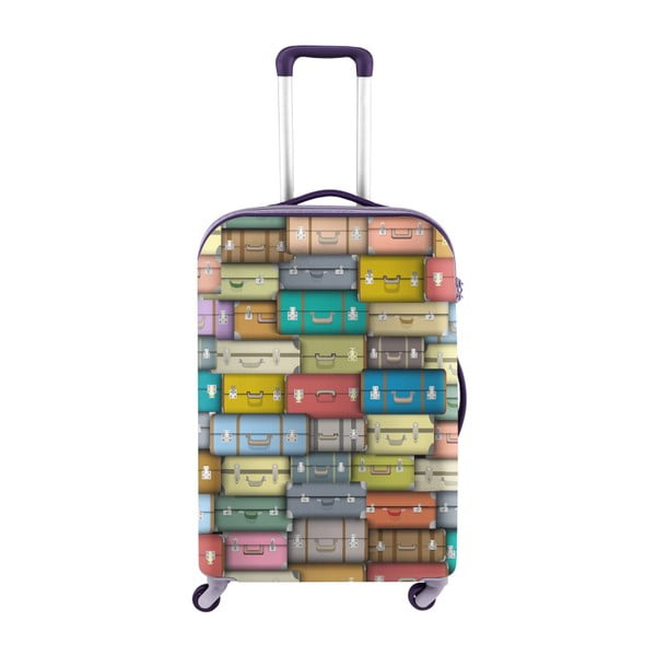 Obal na kufr Oyo Concept Cestovatel, 56 x 38 cm