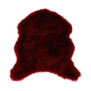 Vínově červený koberec HF Living Burgundy, 60x90cm