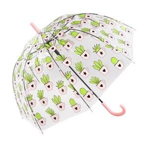 Umbrelă Ambiance Cactus