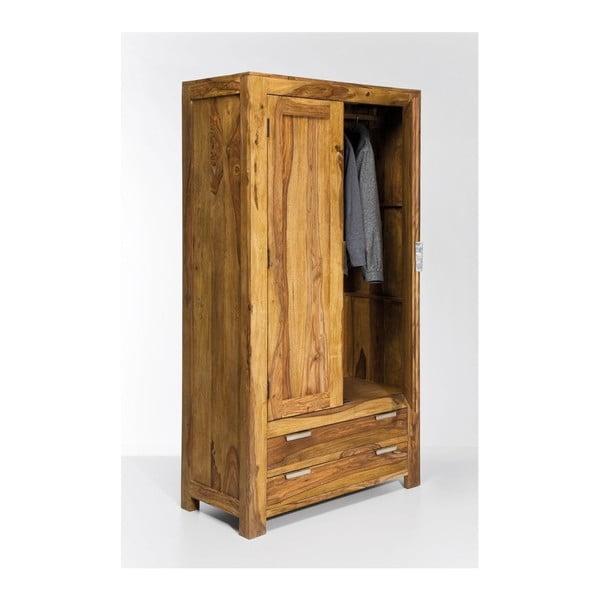 Dřevěná dvoudvéřová komoda Kare Design Authentico, 105 x 200 cm