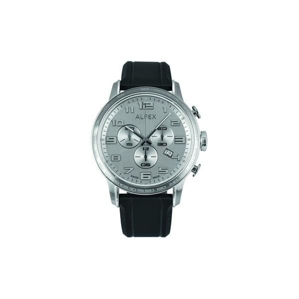 Pánské hodinky Alfex 5672 Metallic/Metallic