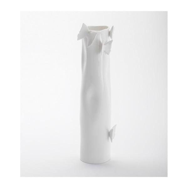 Váza ComingB Papillons, 35 cm