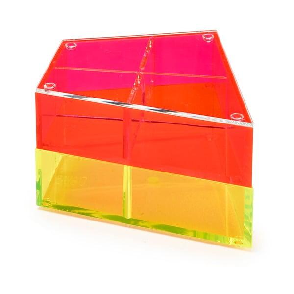 Box organizér Diamond, 7.5 cm