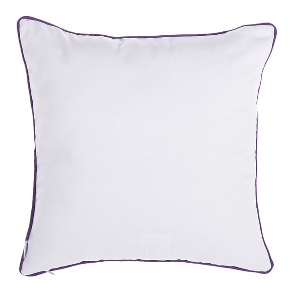 Povlak na polštář Apolena Lavender Pattern, 43x43cm