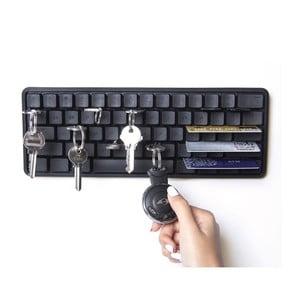 Věšák na klíče Key Board