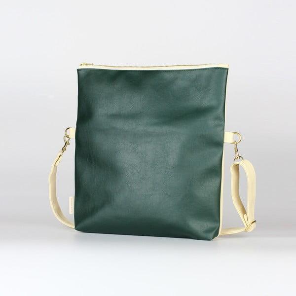 Taška Mum-ray Fold Green Beige