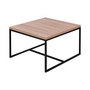 Konferenční stolek s deskou Windsor & Co Sofas Plateia, 80x60cm