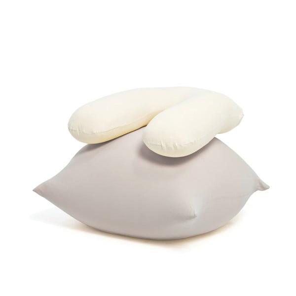 Krémový kojicí polštář Terapy Uli
