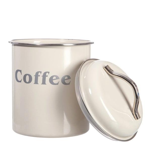 Sada 3 dóz Cream Tea, Coffee and Sugar, 12x18 cm