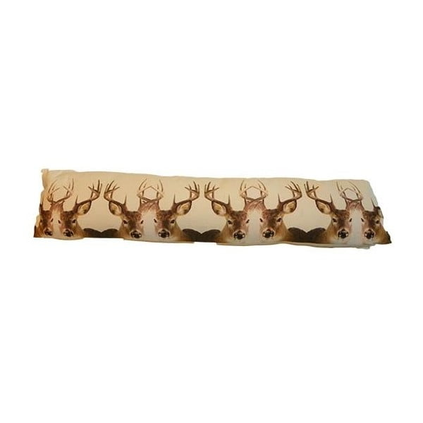 Polštář Deer Beige 20x90 cm