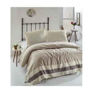 Lehký přehoz přes postel Buldan BB, 200x235cm
