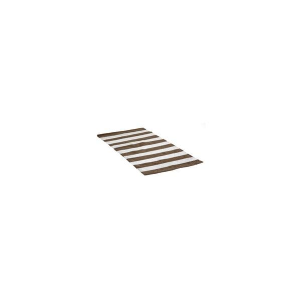Koberec z PVC Tira 140x200 cm, béžový