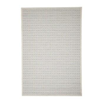 Covor adecvat pentru exterior Floorita Stuoia Belveder, 194 x 290 cm, gri imagine
