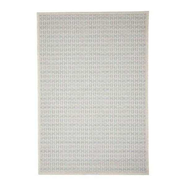 Šedý venkovní koberec Floorita Stuoia, 194 x 290 cm
