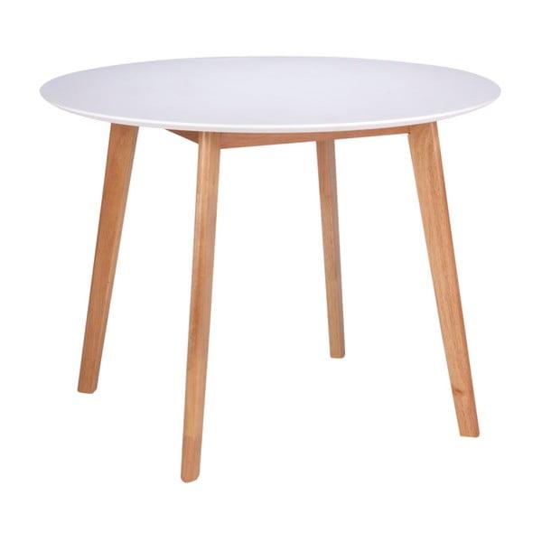 Kulatý jídelní stůl sømcasa Marta, ⌀ 100 cm