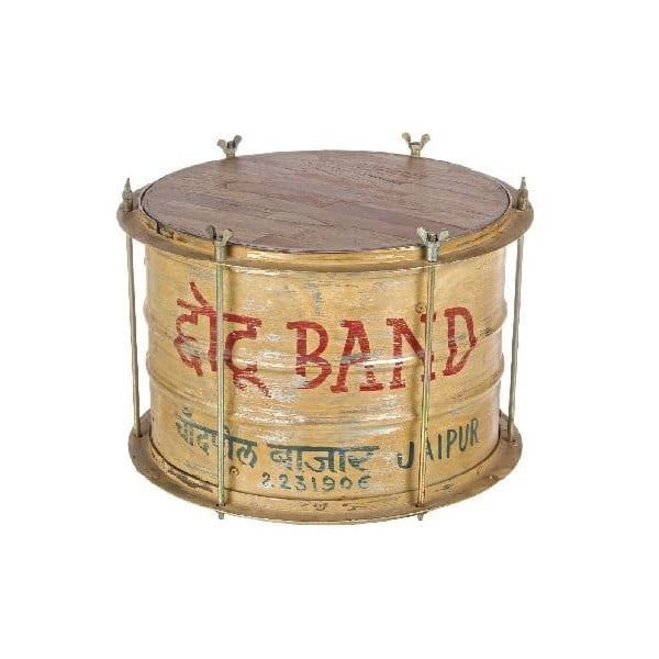 Odkládací stolek Little Band