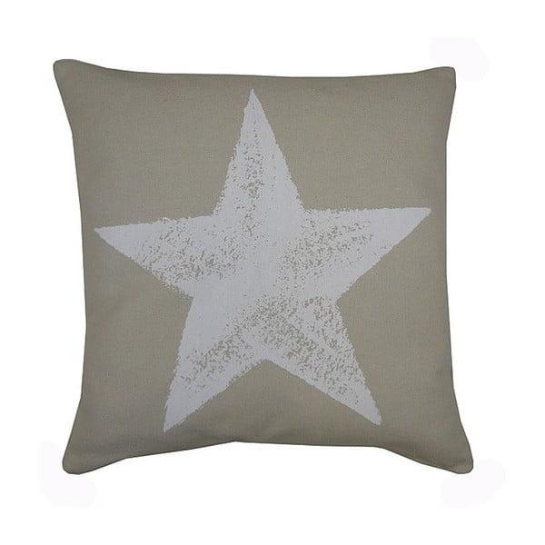 Polštář Derby Star, 45x45 cm