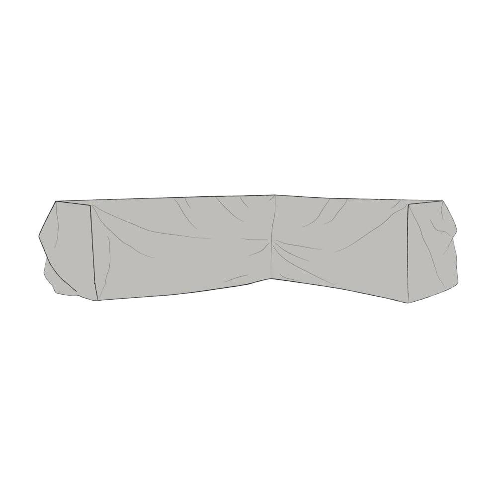 Ochranná plachta na zahradní nábytek Brafab, 255 / 325 x 100 x 84 cm