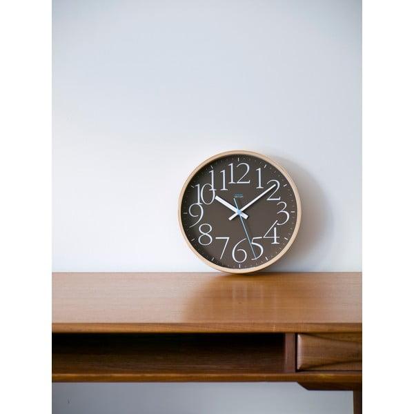 AY Clock, hnědé