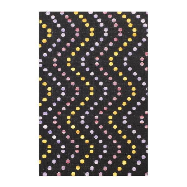 Ručně tkaný koberec Kilim 4647-83 Multi, 120x180 cm