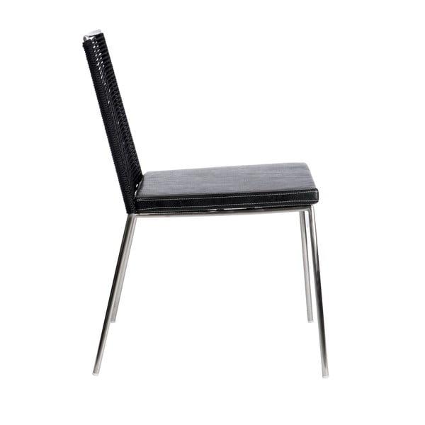 Židle Lima Inox