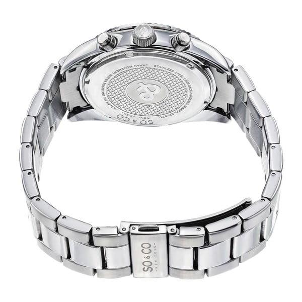 Pánské hodinky Madison Street Black