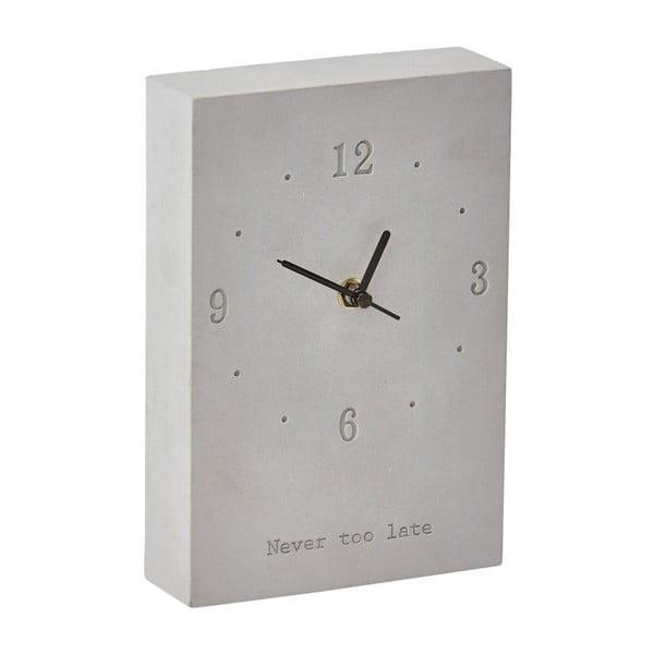 Nástěnné hodiny Clock