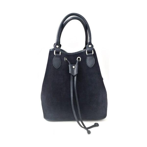 Kožená kabelka Sea Blue