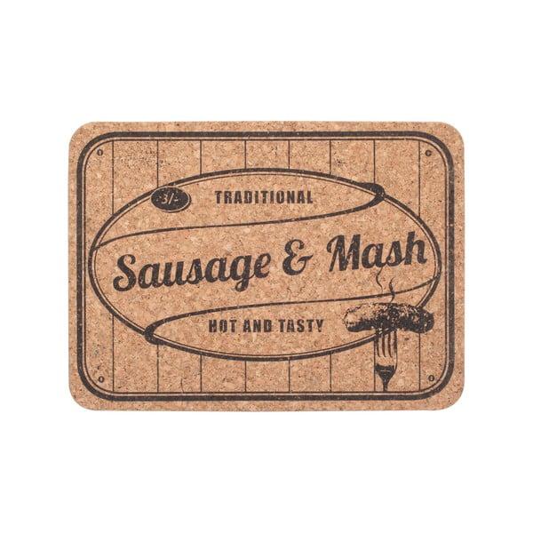 Sada 2 prostírání Sausage
