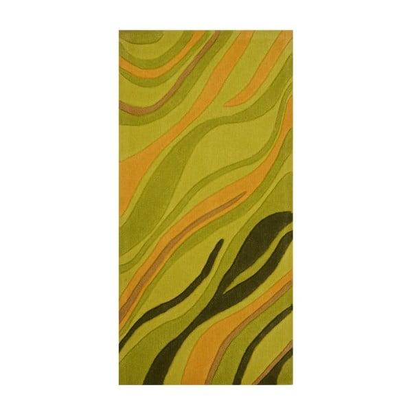 Koberec Lifestyle 2041 Limone, 70x140 cm