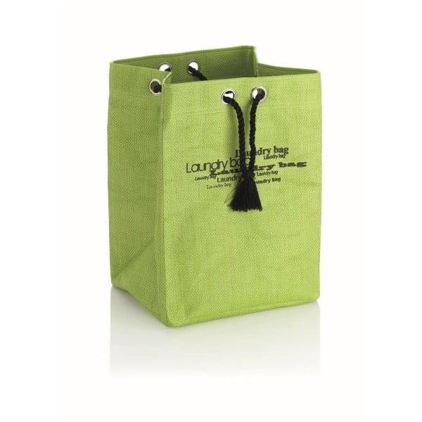 Taška na prádlo Tayler, zelená