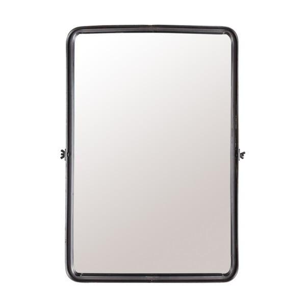 Poke tükör, magasság 60 cm - Dutchbone