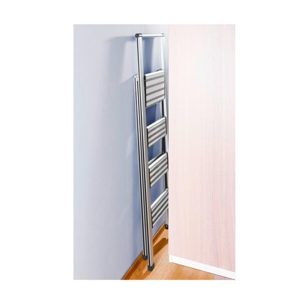 Skládací schůdky Wenko Ladder, 158 cm