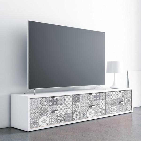 Virginio 60 db-os bútormatrica szett, 10 x 10 cm - Ambiance