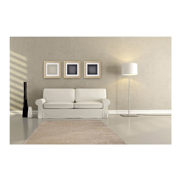 Koberec Harmonie 910 ivory, 60x110 cm