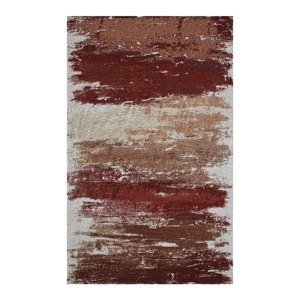 Koberec Eco Rugs Terra Abstract, 135x200cm