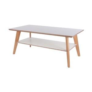 Konferenční stolek z olšového dřeva Nørdifra Folcha