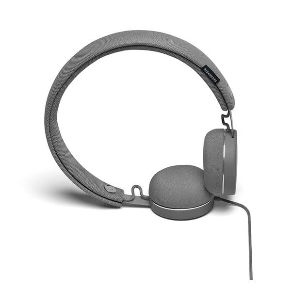Sluchátka Humlan Dark Grey, vhodné i do pračky