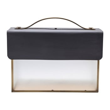 Lampă de podea Kare Design Suitcase