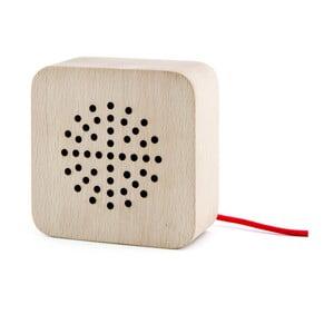 Dřevěný speaker Wood