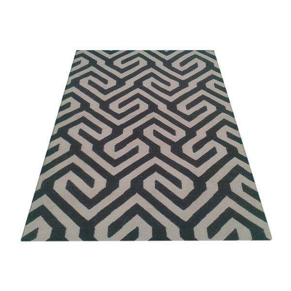 Ručně tkaný koberec Kilim Premala, 120x180cm