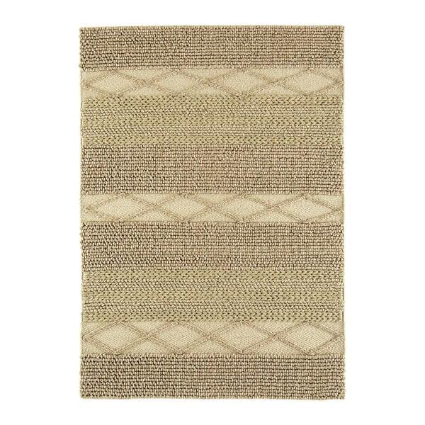 Koberec Jeff Falkland Weave Natural, 120x180 cm